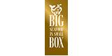 Big Seafood in Small Box